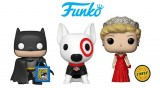Funko Chase, Convention and Exclusive