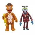 Muppets Best Of Series: Gonzo & Fozzie