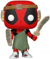 Funko Pop! Deadpool Nerdy 30th: LARP Deadpool