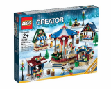 Lego 10235 Winter Village