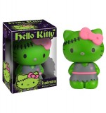 Hello Kitty Frankenstein