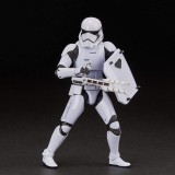 Star Wars The Black Series First Order Stormtrooper