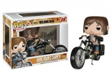 Walking Dead Darl's Chopper