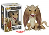 "Funko Pop! TV: Game of Thrones- 6"" Viserion"