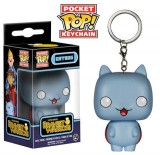 Pop! Keychain Bravest Warrior Catbug