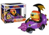 Wacky Racers Mean & Muttley