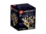 Lego 21107 Mine Craft The End