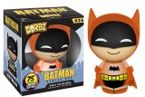 Dorbz Limited Edition: 75th Anniversary Batman Orange