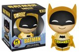 Dorbz Limited Edition: 75th Anniversary Batman Yellow