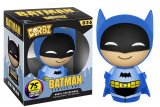 Dorbz Limited Edition: 75th Anniversary Batman Blue