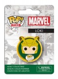 Pop! Pins Marvel  Loki