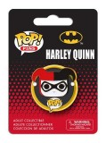 Pop! Pins DC Harley Quinn