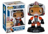 Star Wars Luke Skywalker Pilot