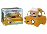 Adventure Jake Car & Finn