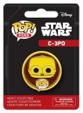 Pop! Pins Star Wars C-3PO