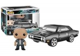 Fast & Furious 1970 Charger with Dom Toretto