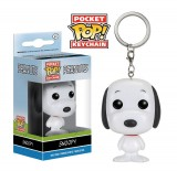 Pop! Keychain Snoopy