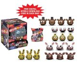MyMoji Five Night Blind Bags S1
