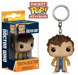 Pop! Keychain Doctor Who #10