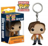 Pop! Keychain Doctor Who #11