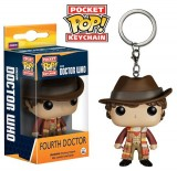Pop! Keychain Doctor Who #4