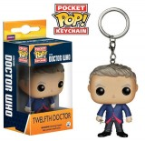 Pop! Keychain Doctor Who #12