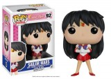 Sailor Moon Mars