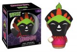Dorbz Scooby Doo Witch Doctor