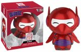 Dorbz Big Hero 6 Armor Baymax