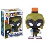 Duck Dodgers: Marvin The Martian