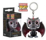 Pop! Keychain GOT Drogon