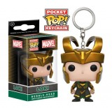 Pop! Keychain Marvel Loki