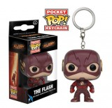 Pop! Keychain DC TV The Flash
