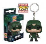 Pop! Keychain DC TV Arrow