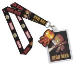 Lanyards Marvel Iron Man