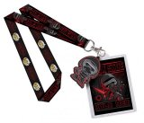Lanyards Star Wars Kylo Ren