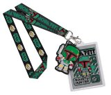 Lanyards Star Wars Boba Fett