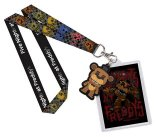 Lanyards FNAF Freddy