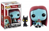 NBC Sally NYCC 2016 w/POP