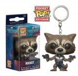 Pop! Keychain GOTG2 Rocket