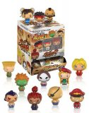 Pop! Pint Street Fighter
