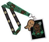 Lanyards Star Wars Chewbacca