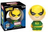 Dorbz Specialty Series: Marvel - Iron Fist