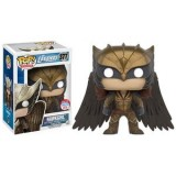 Marvel Hawkgirl NYCC 2016 w/POP