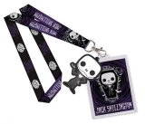 Lanyards NBC Jack Skellington