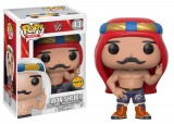 WWE The Iron Sheik w/POP