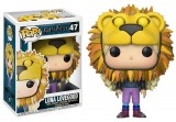 Harry Potter Luna Lion Head