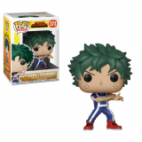 MHA Deku (Training)