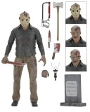 Friday the 13th Part 4 Ultimate Jason