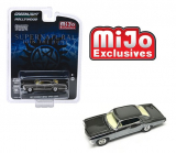 Greenlight Hollywood Limited Edition: Supernatural 1967 Chevrolet Impala Sport Sedan